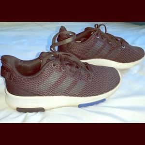 Adidas Cloud Foam TR race running shoes